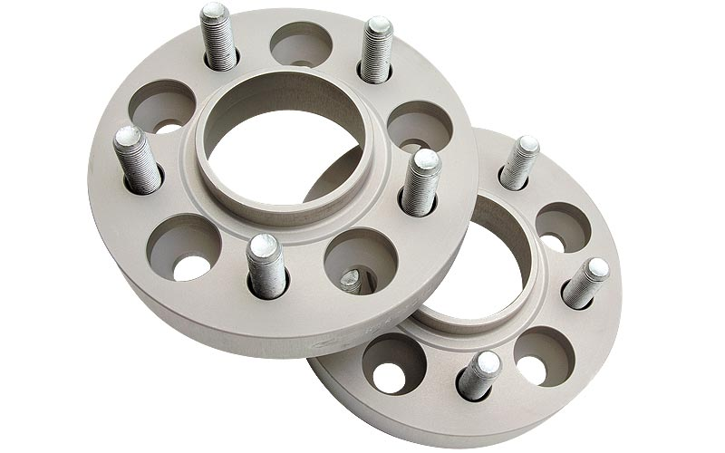 Wheel Spacers Bolts Eibach Bolt on Wheel Spacers