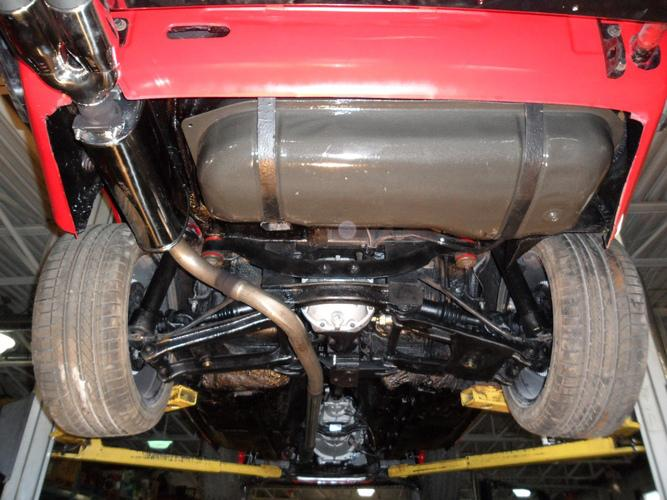 1978 Datsun 280z Restomod Performance Whitehead Performance
