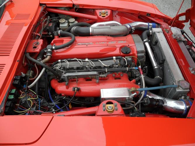 1972 Datsun 240Z RB26DETT | Whitehead Performance