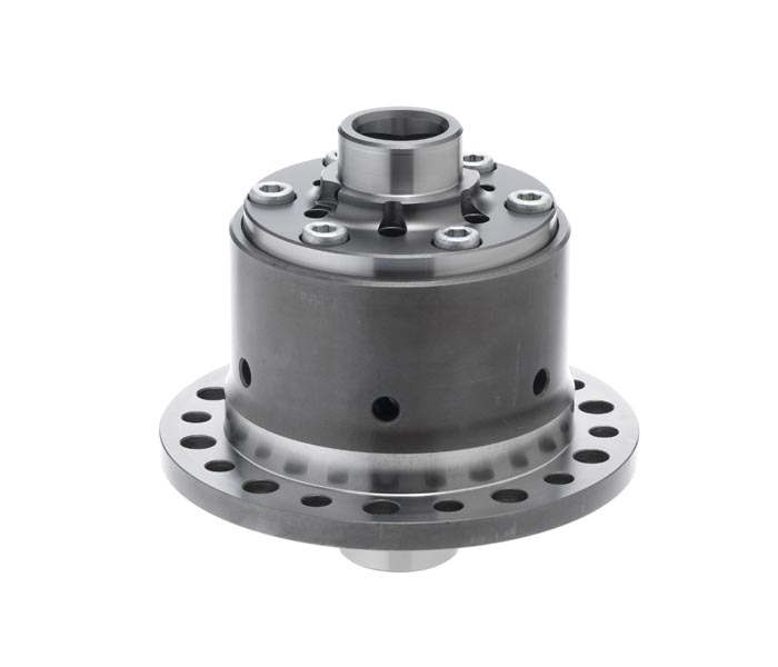 Quaife QDF1R ATB Helical LSD Diff, Limited Slip Differential VW Golf Jetta  Scirocco Rabbit Cabriolet 020 Transmission