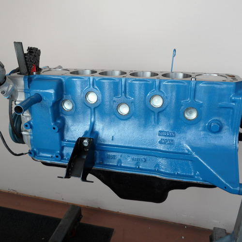 Datsun L- Series Engines Gallery | Whitehead Performance