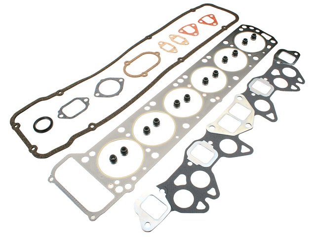 Engine Cylinder Head Gasket Set OE Datsun 240Z 260Z L24 L26 Engines